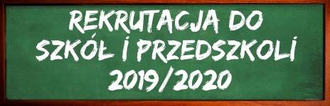 rekrutacja 2019